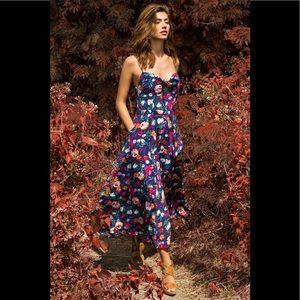Yumi Kim Pretty Woman Dress Rivington Valley